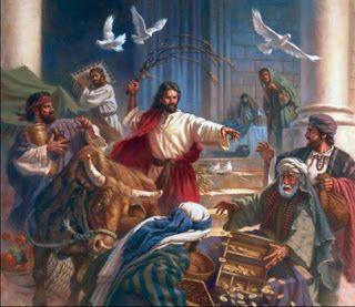 Jésus de Nazareth, l'homme qui a bouleversé le monde