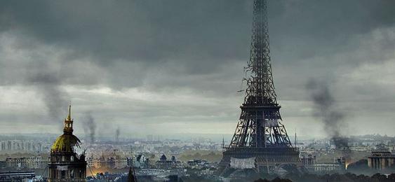 Priez pour la France ! La persécution arrive !!