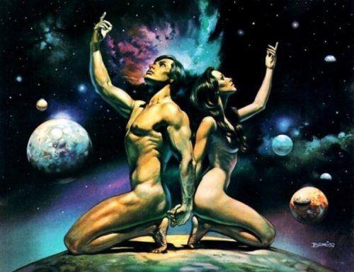 L'infiltration du New Age (1/2) : L'homme dans l'ère du verseau et la venue du Maitreya-Christ
