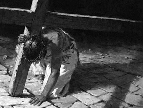 Le coeur du Père saigne ...