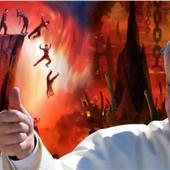L'abomination qui cause la désolation - POUR JESUS