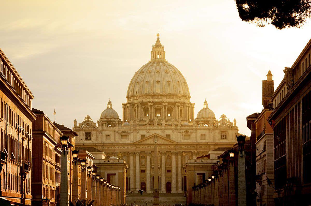 L'imposture de la papauté !