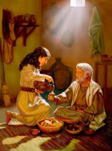 Mardochée et Esther, deux destins qui ont changé toute une génération