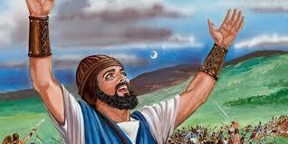 Josué, fils de Nun