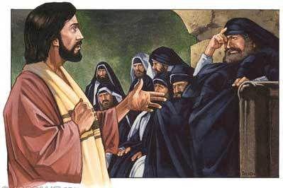 Jésus le Nazaréen, la grande énigme juive
