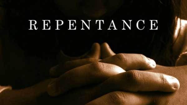 Comment Dieu peut-il se repentir ? - Genèse 6:7: 1 Samuel 15, etc...