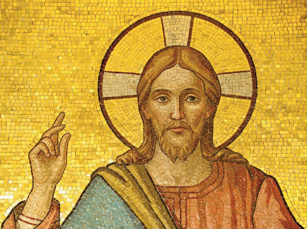 Le Jésus mystique des religions