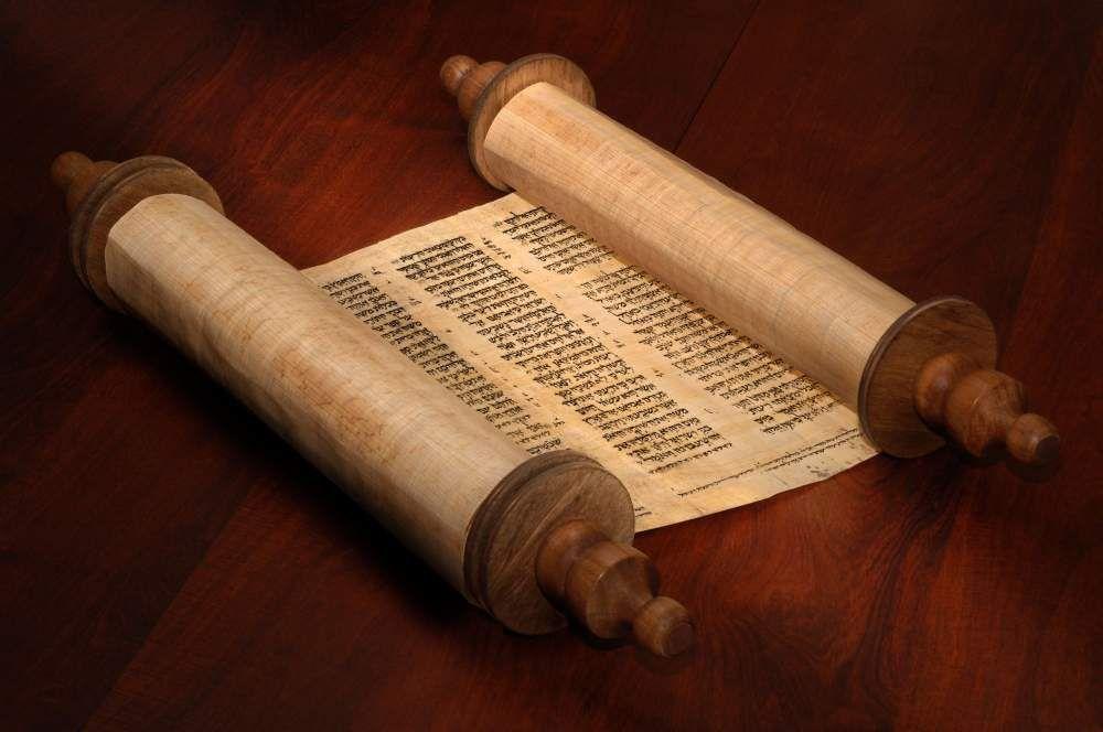 """Que signifie les paroles de Jésus : """"je ne suis pas venu abolir la loi, mais l'accomplir"""" ?"""