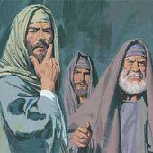 La doctrine de Jésus ne convient pas aux religieux - Aller vers DIEU