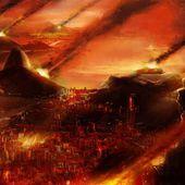 Ceux qui rateront l'enlèvement de l'Eglise pourront-ils être sauvés pendant la Grande Tribulation ? - Aller vers ELOHIM